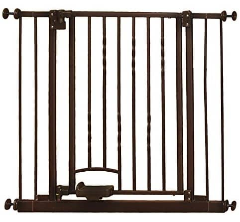 Supergate Step n Go Gate