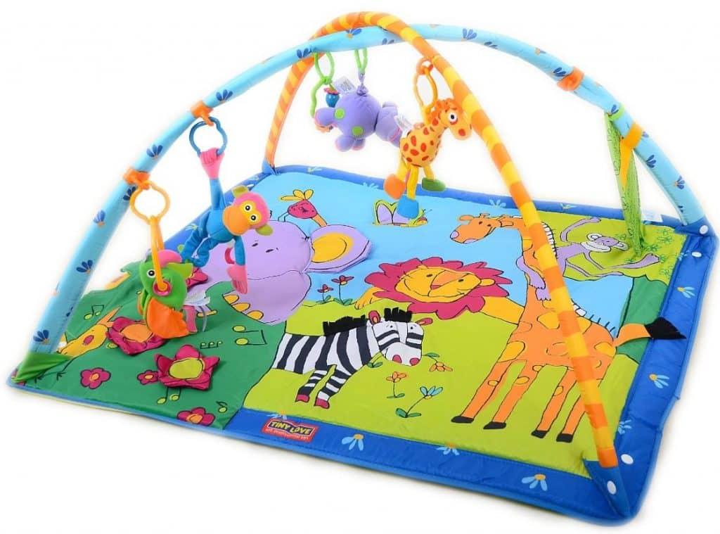 green mat blue playmat play activity mint decor pin gray elephant playroom baby teal