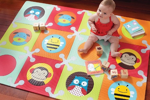 Top 5 Best Baby Play Mats