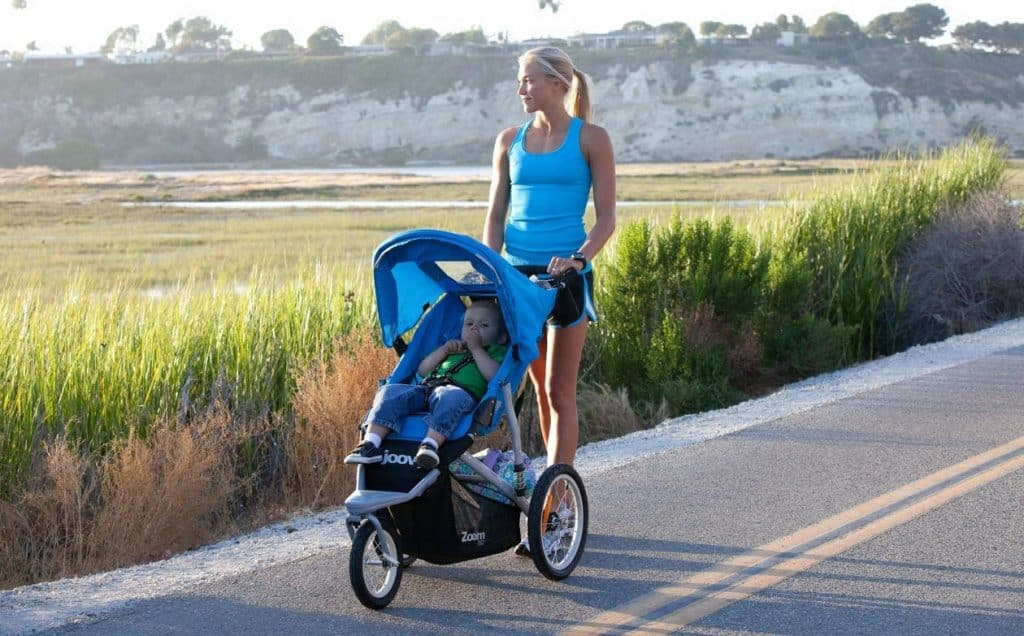 Top 5 Best Fixed Wheel Jogger Stroller