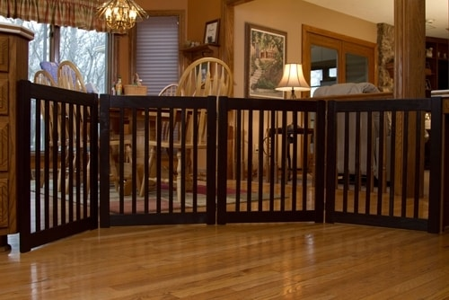 Top 5 Best Freestanding Baby Gates