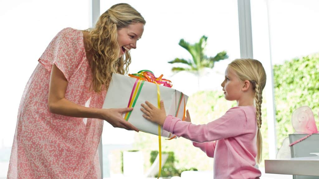 Top 5 Best Mothers Day Gift Ideas
