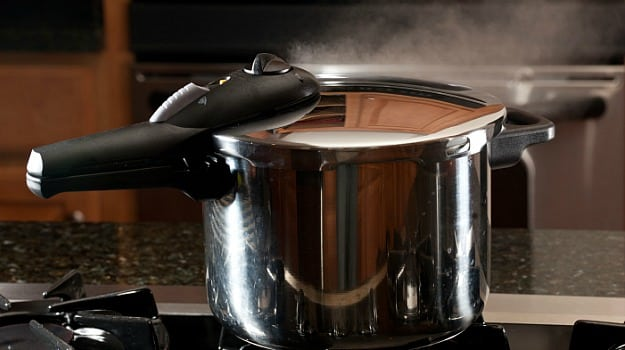 Top 5 Best Pressure Cooker