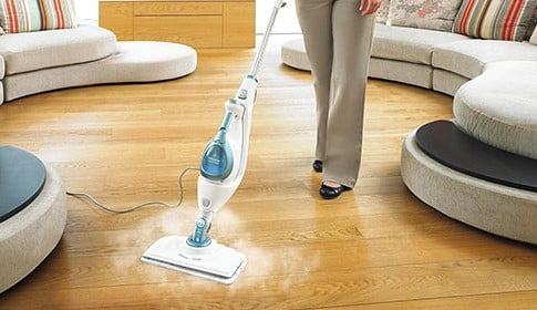 Top 5 Best Steam Mops