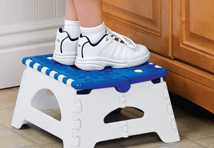 Top 5 Best Step Stools