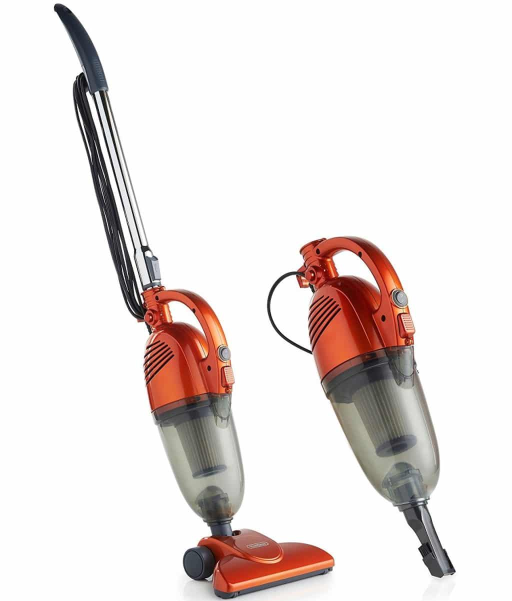 VonHaus 2-in1 Upright & Handheld Vacuum Cleaner