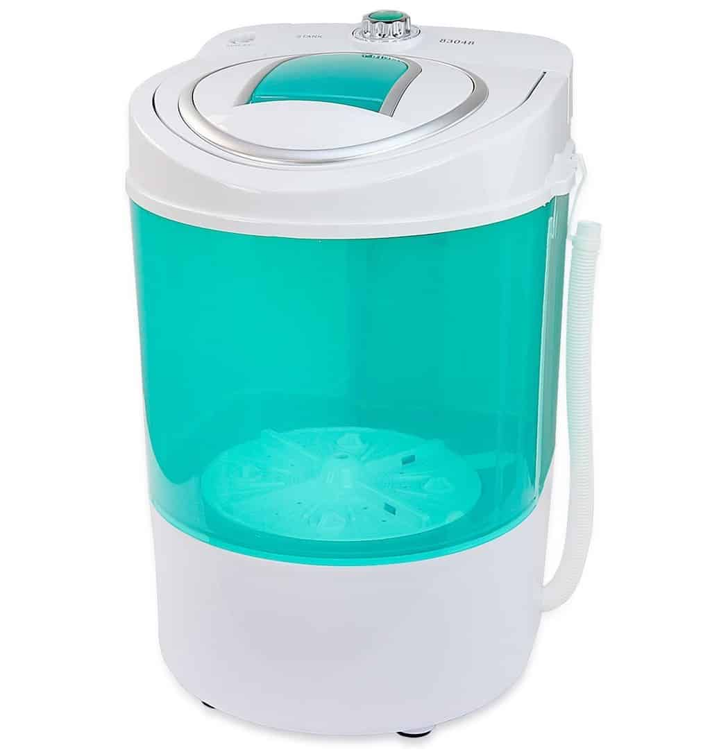 XtremepowerUS Mini Portable Compact Washer