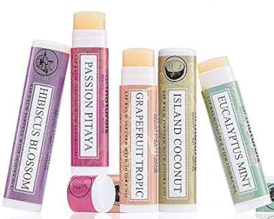 Art Naturals® 100% Natural Lip Balm