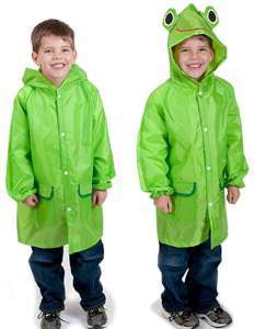 Cloudnine Children's Raincoat