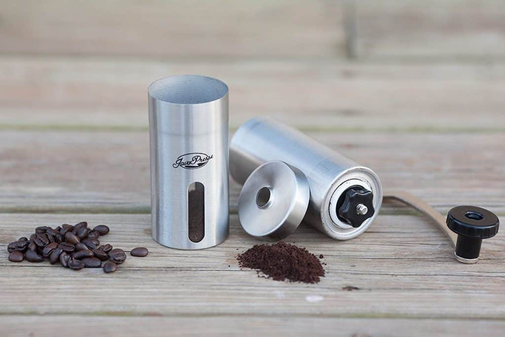 Top 5 Best Coffee Grinders