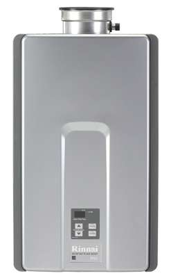 Rinnai RL75iN Natural Gas Tankless Water Heater