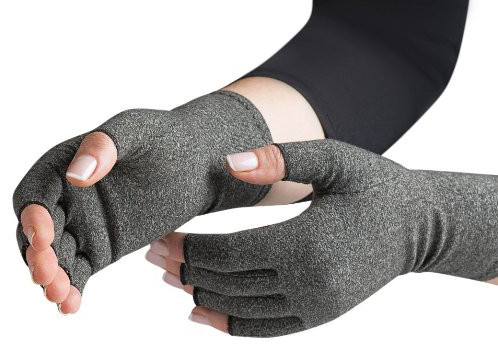 Top 5 Best Arthritis Gloves