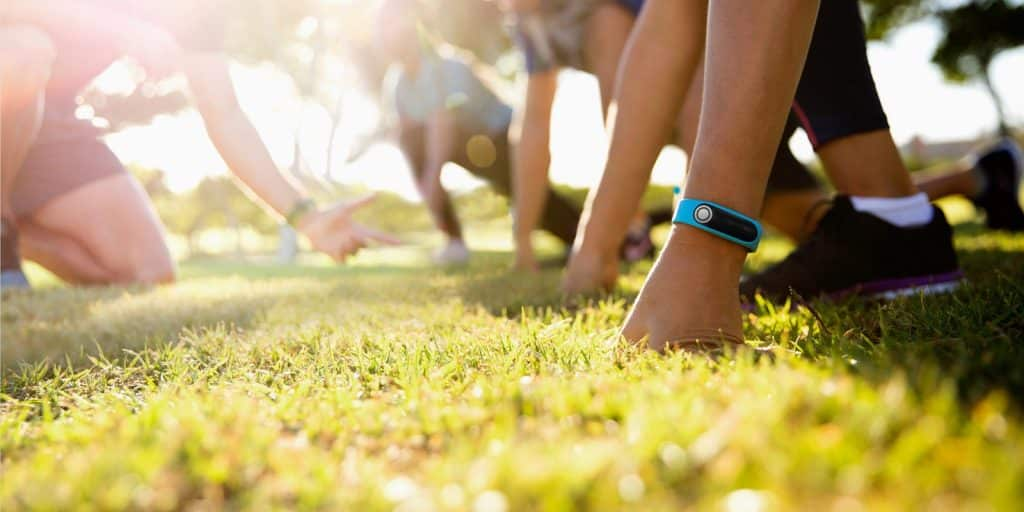Top 5 Best Fitness Trackers