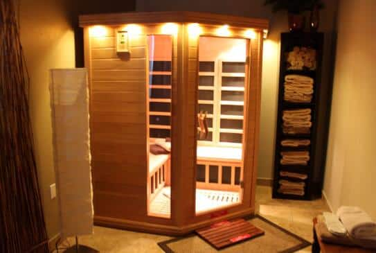 Top 5 Best Infrared Sauna