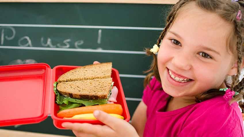 Top 5 Best Lunchbox for Preschoolers