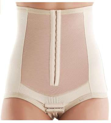 Bellefit Postpartum Girdle Corset C-Section Recovery