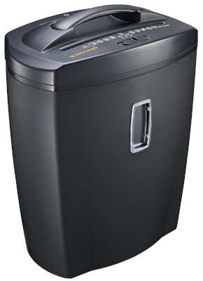 Bonsaii DocShred C156-C 8-Sheet Micro-Cut Paper CD Credit Card Shredder-400