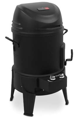 Char-Broil The Big Easy TRU-Infrared Smoker Roaster & Grill