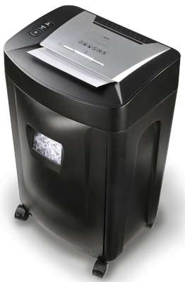 Royal 1840MX 18-Sheet Cross-Cut Paper Shredder-400