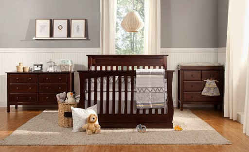 Top 5 Best Convertible Cribs