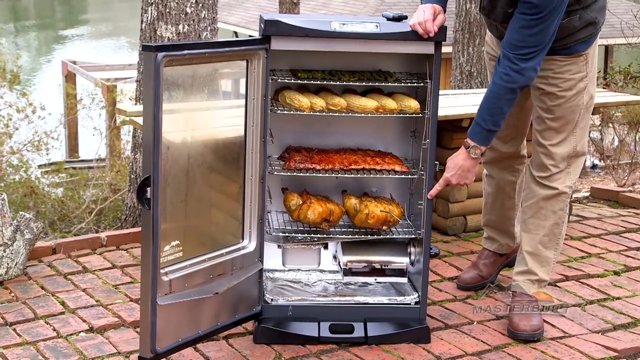 Top 5 Best Electric Smokers