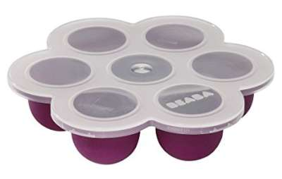 Beaba Multiportion Baby Food Freezer Tray