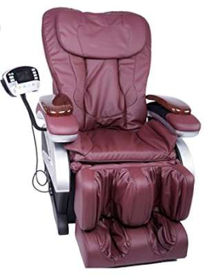 Best Massage Electric Full Body Shiatsu Massage Chair