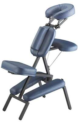 Master Massage Bedford Portable Light Weight Massage Chair
