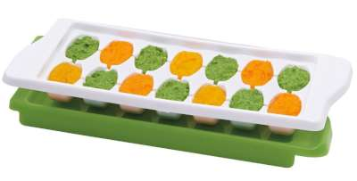 OXO Tot Baby Food Freezer Trays