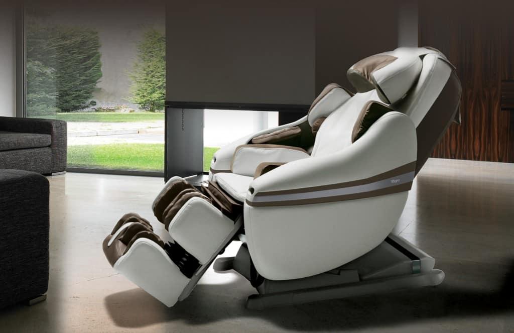 Top 5 Best L Design Massage Chairs