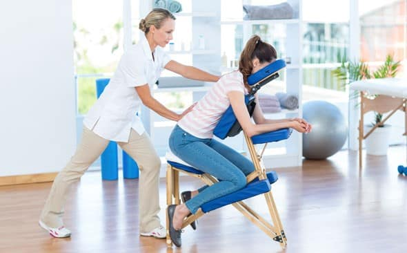Top 5 Best Portable Massage Chairs
