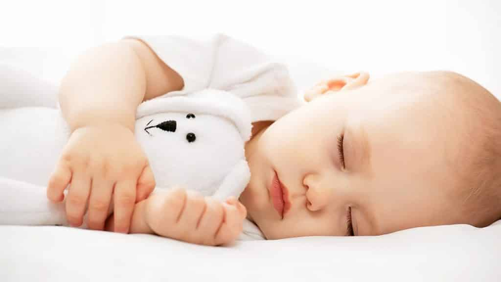 Top Tips to Ensure Baby's Safety When Sleeping
