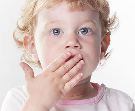 Language Development and Speech Delay in Children