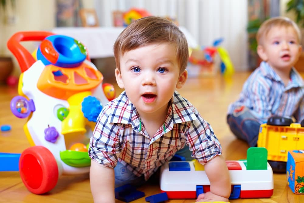 How to Disinfect Toys Properly - Sanitation and Safety