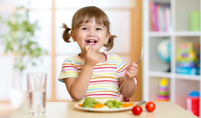 10 Great Toddler Food Ideas