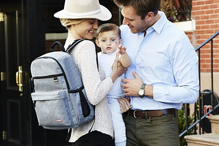 best diaper bags for dads reviews