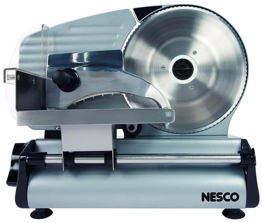Nesco FS-250 Food Slicer