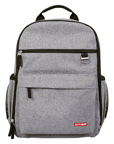 Skip Hop Signature Diaper Backpack