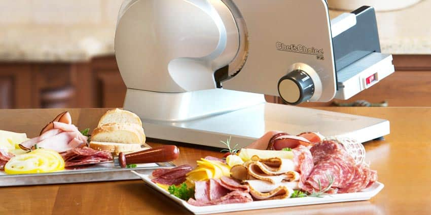 best meat slicers reviews