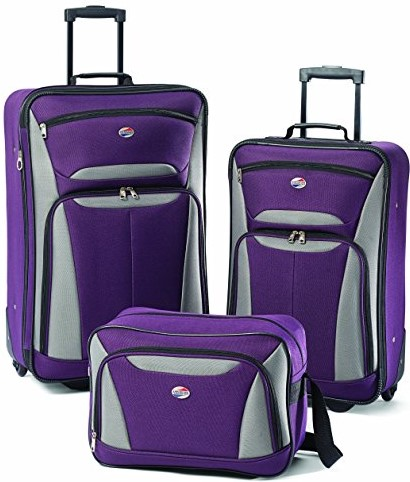 American Tourister Luggage Fieldbrook II