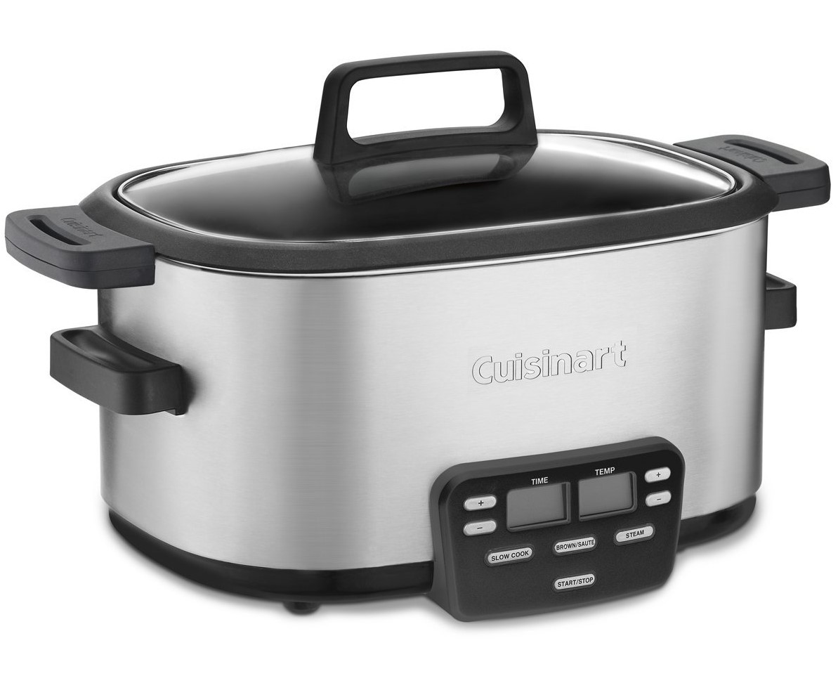 Cuisinart MSC-600 3-In-1 Cook Central Multi-Cooker