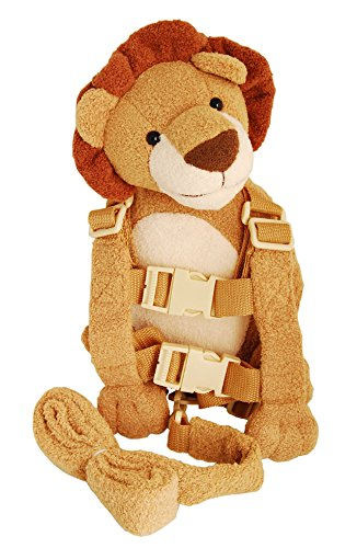 Goldbug Animal 2 in 1 Harness