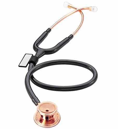MDF Premium Dual Head Stethoscope