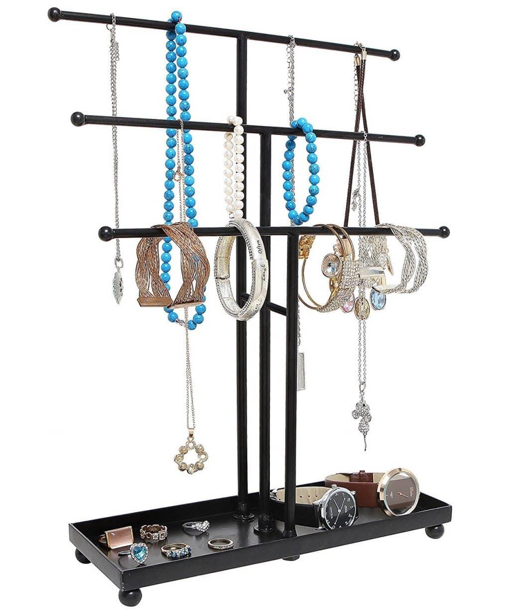 MyGift Jewelry Organizer