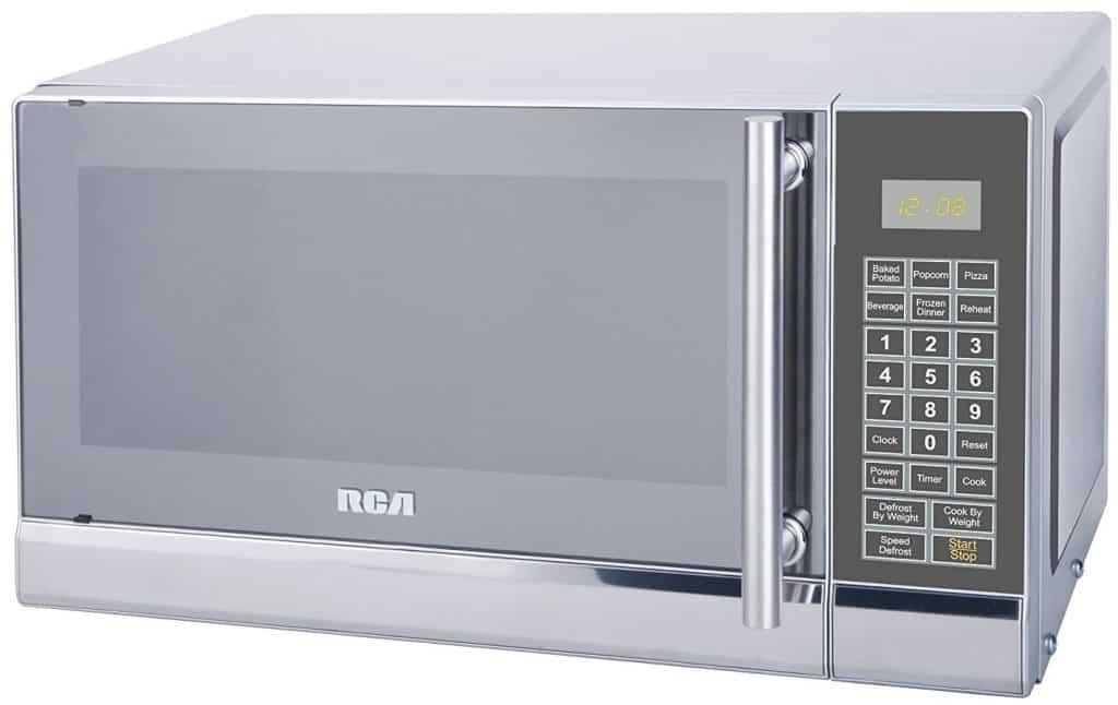 RCA RMW741 Microwave Oven