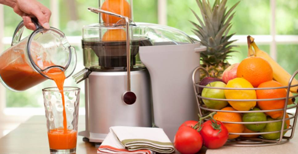 Top 5 Best Juicer Review