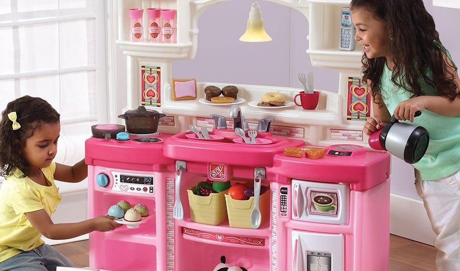 Top 5 Best Kitchen Playset Review