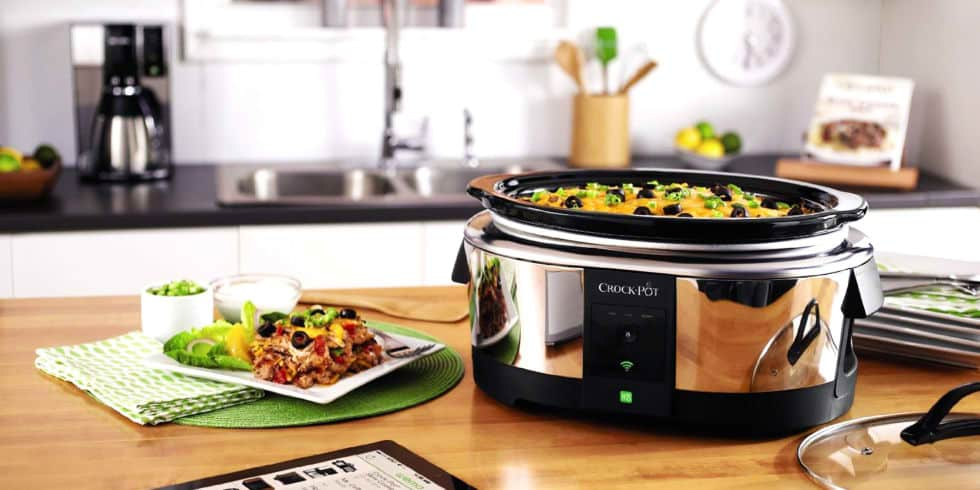 Top 5 Best Slow Cooker Review