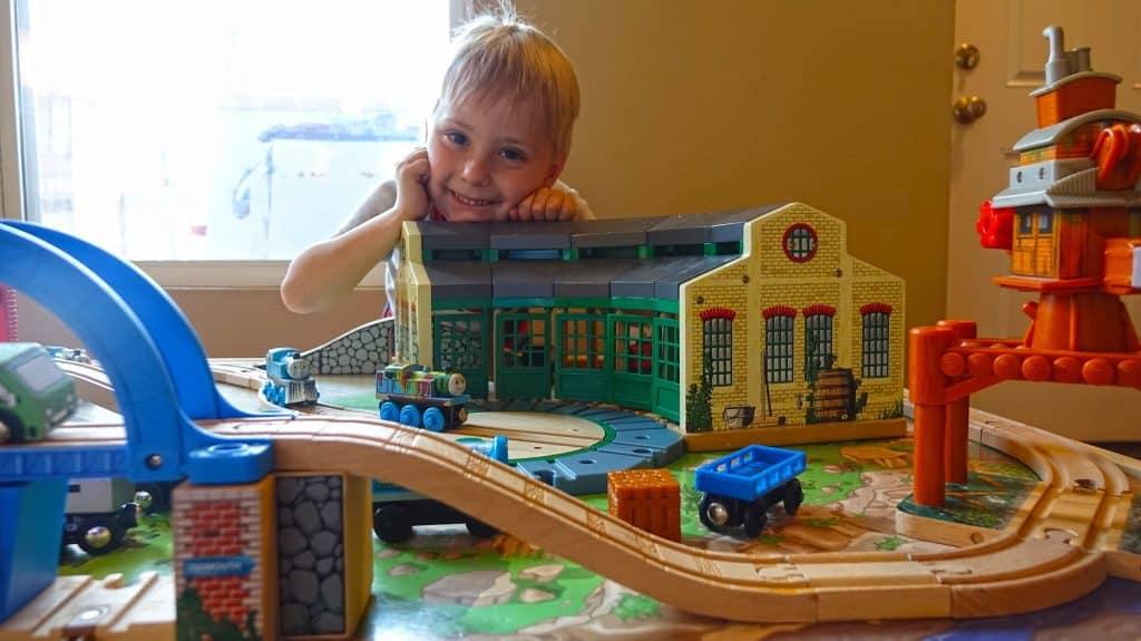 Top 5 Best Train Set for Kids Review