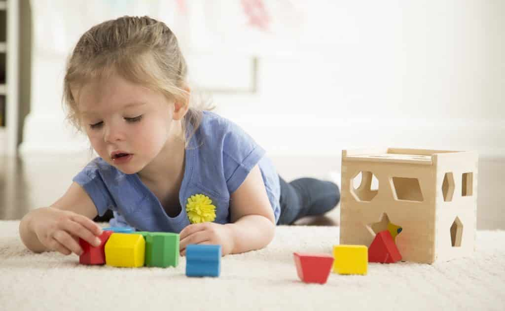 Top 5 Best Wooden Toys Review